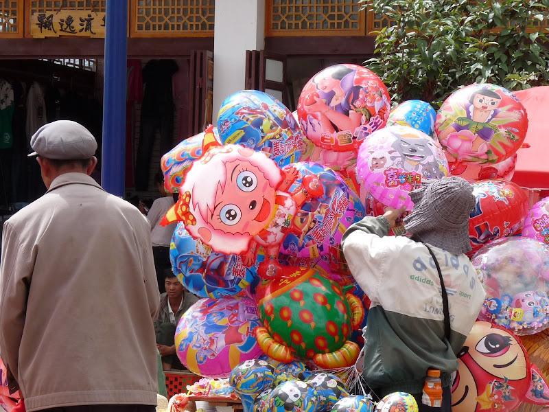 Chine. Yunnan .SHA XI et environs proches 1 - P1240643.JPG
