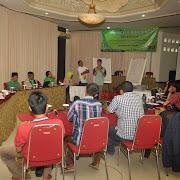 Pelatihan Teknik Pengorganisasian dan Pengembangan Masyarakat Bagi Pendamping Komunitas