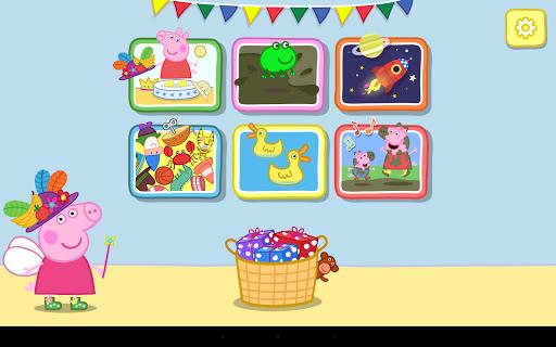 Peppa Pig: Golden Boots 1.2.9 screenshots 8
