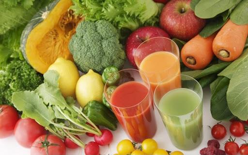 jus buah, jus pelangsing, jus diet