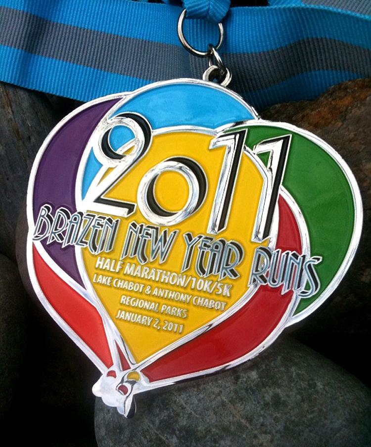 medalONE:FINAL