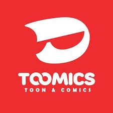 Recomendación | Toomics la plataforma online para leer cómics y manhwas en español latino.