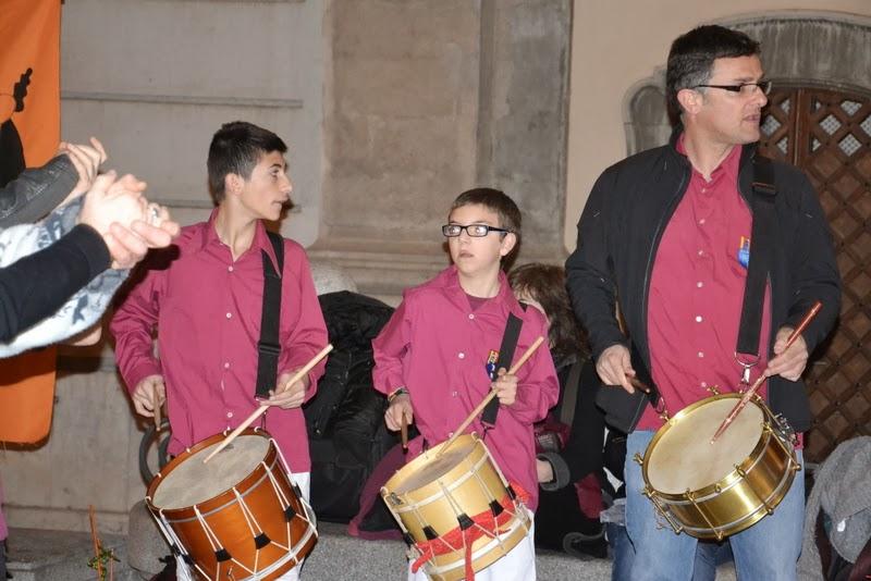 Concert gralles a la Plaça Sant Francesc 8-03-14 - DSC_0752.JPG