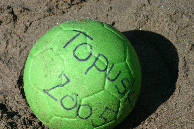 Topusko OPEN 2005