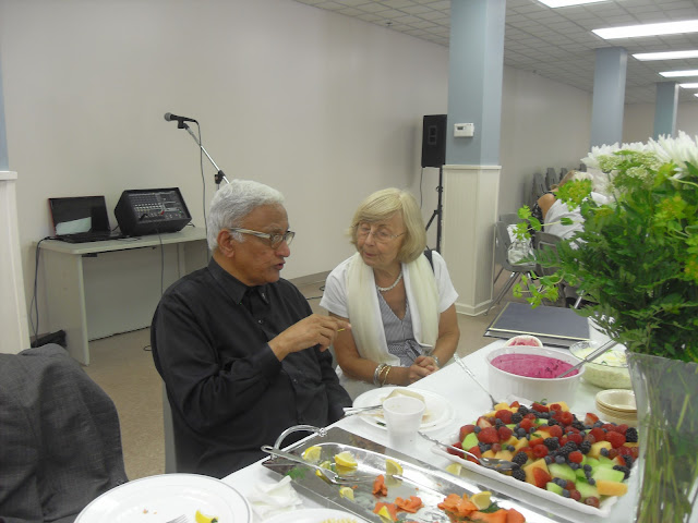 July 08, 2012 Special Anniversary Mass 7.08.2012 - 10 years of PCAAA at St. Marguerite dYouville. - SDC14273.JPG