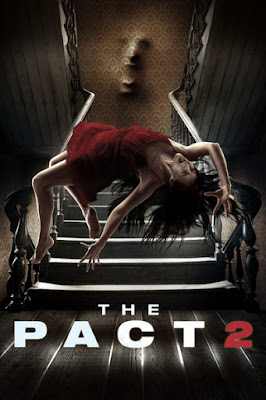 The Pact II (2014) BluRay 720p HD Watch Online, Download Full Movie For Free