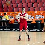 TF Salat Valencia- NBA Senior M