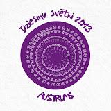 Austruma Dziesmu svētku 2013 logotips