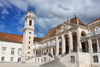 A cabra - Coimbra - Portugal