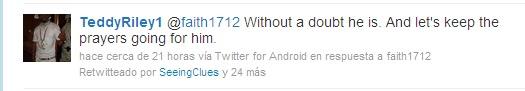Teddy Riley: twitter oficial y blog Twitter+teddy+u