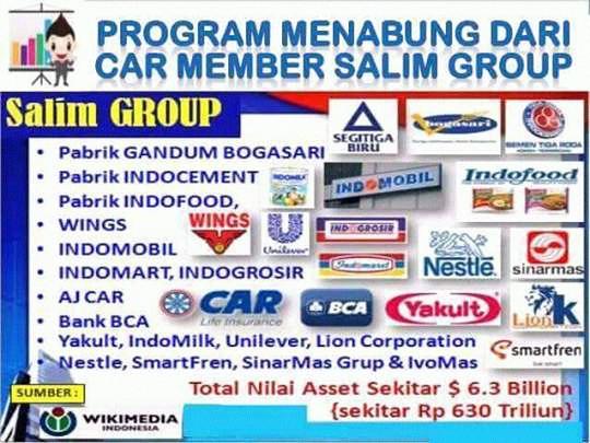 salim group Salim group inc, irvine, california 244 likes 1 talking about this 1 was here hilton ndjamena tchad.
