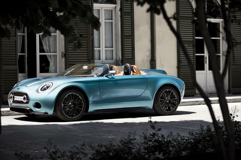 MINI Superleggera Vision Concept 089