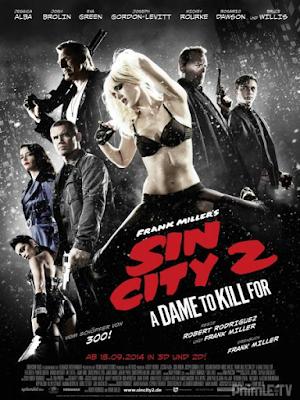 Thành phố tội ác 2