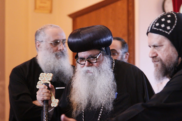 Consecration of Fr. Isaac & Fr. John Paul (monks) @ St Anthony Monastery - _MG_0421.JPG