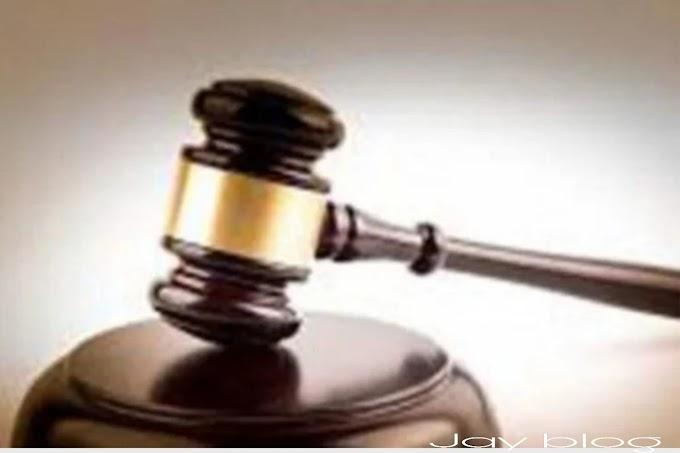 Judge rebukes lawyer, attends online hearing wearing vest