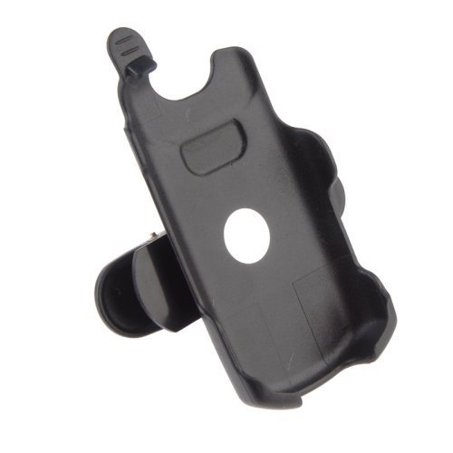 Wireless Technologies Ratcheting Swivel Belt Holster for Samsung A930