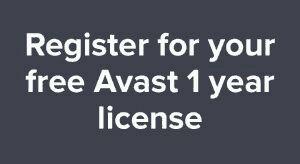 Avast Antivirus– Get Free Avast Antivirus For 1 Year