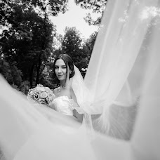 Wedding photographer Konstantin Trifonov (koskos555). Photo of 05.12.2017