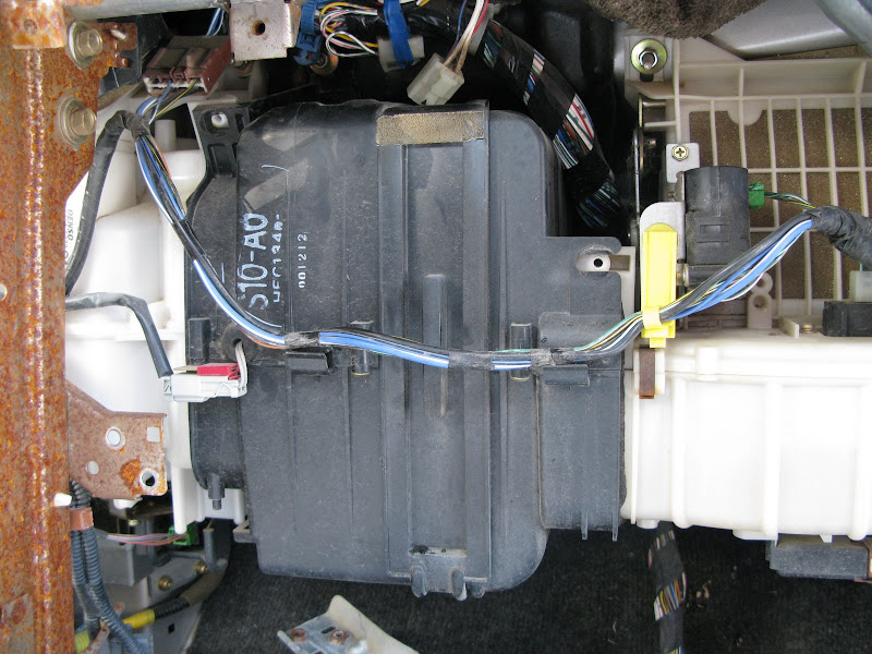 Search Results How To Install Replace Ac Heater Blower