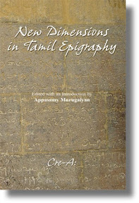 [Murugaiyan: New Dimensions in Tamil Epigraphy]
