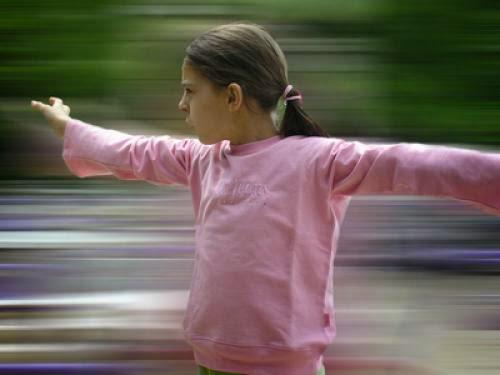 Teaching Kids Yoga And Meditation