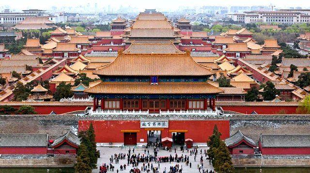 Fakta Menarik Tentang Beijing Yang sanggup menambah wawasan anda 13 Fakta Menarik Tentang Beijing Yang sanggup menambah wawasan anda