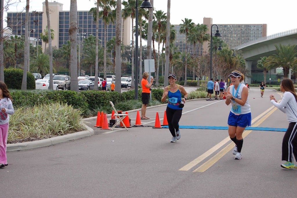 Me CW%2520finish2 Clearwater Marathon Recap