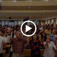 COTT Parish Retreat 2018