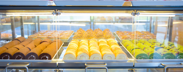 photo of different jelly roll desserts