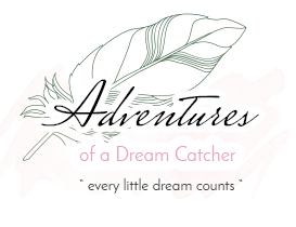 grab button for Adventures of a Dream Catcher