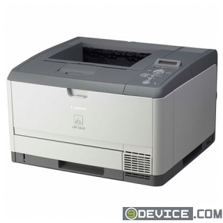 pic 1 - the right way to get Canon i-SENSYS LBP3460 laser printer driver