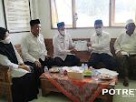 Kasi Pendma Kemenag Kabupaten Pasuruan Hadiri Sosialisasi PKKM