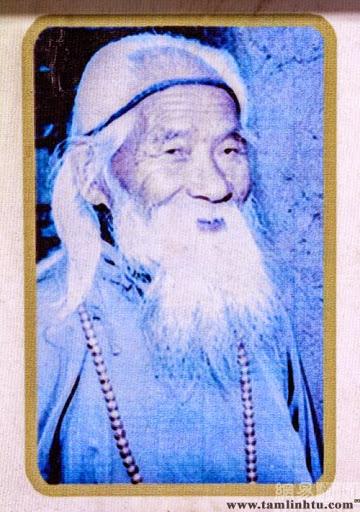17 năm sau khi chết nhà sư Trung Quốc vẫn giữ nguyên xác