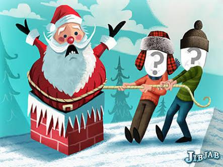 Jibjab Christmas.Import Programmers Create Christmas Jibjab Dance For Free