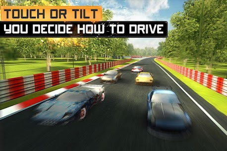 Need for Car Racing Real Speed 4