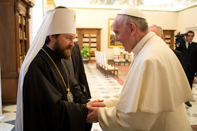 Pope Francis and Russian patriarch choose Cuba for summit meeting