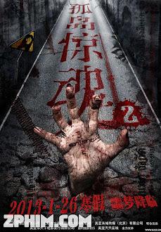 Cô Đảo Kinh Hoàng 2 - Mysterious Island 2 (2013) Poster