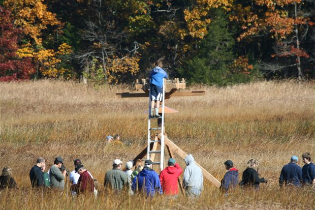Guilford Salt Meadow Sanctuary Osprey Platform - 10-25-09%2B068.jpg