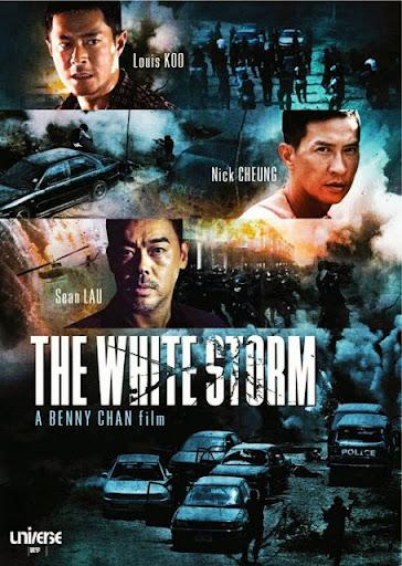Trận Chiến Áp Phiện - The White Storm 2013