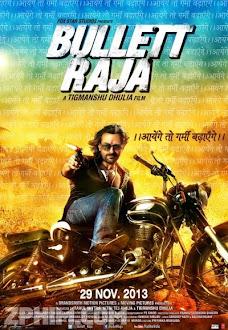 Song Đấu - Bullett Raja (2013) Poster