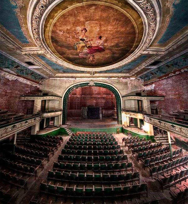 Auditorio Orpheum