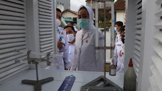 Pengumuman, Waspada !!! BMKG Sebut Ada Potensi Tsunami 28 Meter di Pacitan