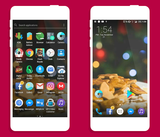 [MT6582][3.4.67][Nougat] XOSP CUSTOM ROM FOR INFINIX X507 BY AHMED SAYED