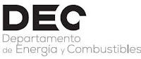 Logo DEC B/N