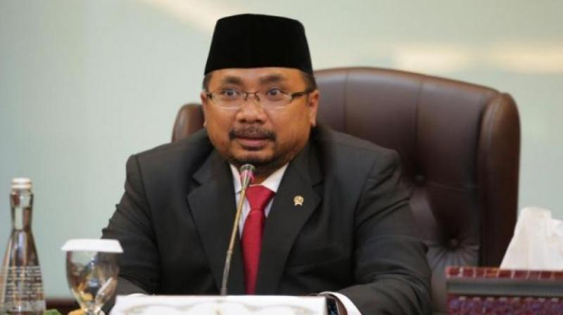 Bantah Terburu-buru, Kemenag Yakin Pembatalan Haji 2021 Sudah Tepat