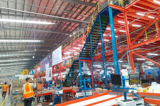 Rangkul Industri Otomotif Lokal, Lazada Perkenalkan Pojok Otomotif