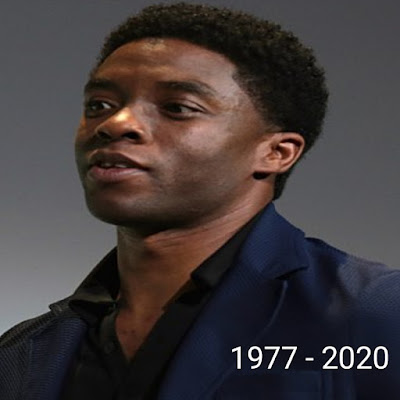 Black Panther actor dies at age 43, was a victim of this serious illness