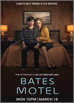 Download – Bates Motel 2ª Temporada S02E01 HDTV AVI + RMVB Legendado