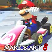 Guide Race For Mariokart 8 New APK