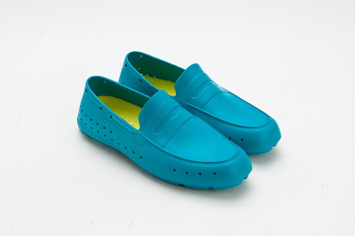 *來自美國加州PONIC 輕量膠鞋:首度引進3NITY獨家販售! 4